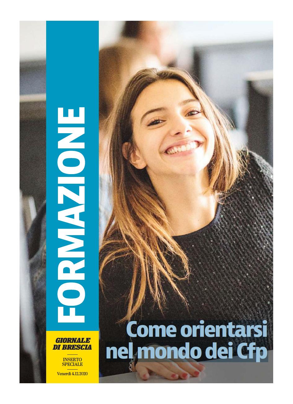 Come orientarsi nel mondo dei Cfp - Giornale di Brescia