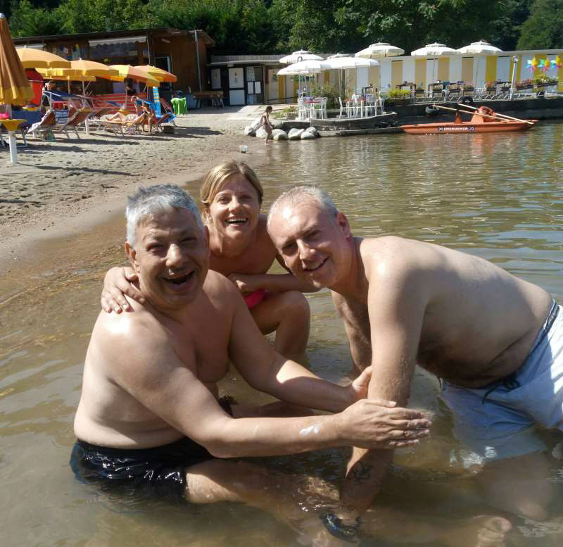 Gita al Lago d'Orta